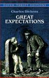 Great Expectations, Charles Dickens, 0486415864