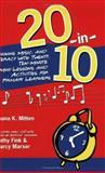 20-in-10, Luana K. Mitten and Cathy Fink, 092989586X