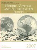 Nordic, Central, and Southeastern Europe, Wayne C. Thompson, 1887985867