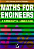 Maths for Engineers 9780340705865