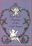 Sayings of the Sufi Sages, Wilcox, Lynn, 0910735867