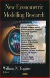 New Econometric Modelling Research, Toggins, William N., 1600215866