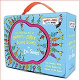 The Little Blue Box of Bright and Early Board Books by Dr. Seuss, Dr. Seuss, 030797586X
