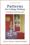 Patterns for College Writing : A Rhetorical Reader and Guide, Kirszner, Laurie G. and Mandell, Stephen R., 0312445865