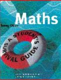 Maths : A Self-Help Workbook for Science and Engineering Students, Olive, Jenny, 0521575869