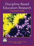 Discipline-Based Science Education Research : A Scientist's Guide, Slater, Stephanie J. and Bailey, Janelle M., 1429265868