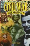Civil War Almanac, Justin Segal, 1565655869