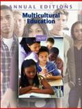 Multicultural Education 06/07, Fred Schultz, 0073545864