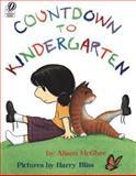 Countdown to Kindergarten, Alison McGhee, 015205586X