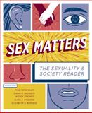 Sex Matters : The Sexuality and Society Reader, , 0393935868