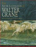 The Art and Illustration of Walter Crane, Walter Crane, 0486475867