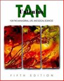 Calculus for the Managerial, Life and Social Sciences, Tan, Soo T., 0534365868