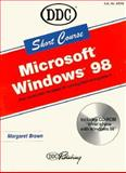 Short Course for Windows 98, DDC Publishing Staff, 1562435868