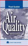 Air Quality, Godish, Thad, 156670586X