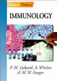 Instant Notes in Immunology, Lydyard, Peter M. and Whelan, A., 0387915869