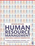 Human Resource Management 2nd Edition