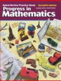 Progress in Mathematics, Spiral Review Practice Book,, Gr. 6, , 0821525867