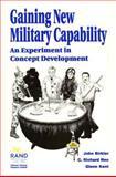Gaining New Military Capability, John L. Birkler and Glenn A. Kent, 0833025864