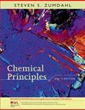 Chemical Principles, Zumdahl, Steven S., 1111425868