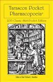 Tarascon Pocket Pharmacopoeia 2013 Classic Shirt Pocket Edition, FAAEM, FACMT, Editor in Chief, Richard J. Hamilton, 1449665861