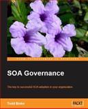 SOA Governance, Biske, Todd, 1847195865