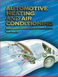 Automotive Heating and Air Conditioning, Birch, Tom, 0131765876