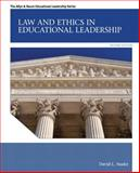 Law and Ethics in Educational Leadership, Stader, David L., 0132685876