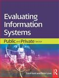 Evaluating Information Systems 9780750685870