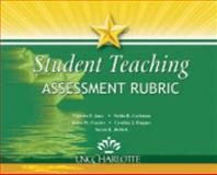 Student Teaching Assessment Rubric Text, Jaus, Victoria P. and Cockman, Nelda R., 0757545874