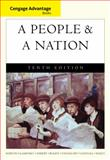 Cengage Advantage Books: a People and a Nation : A History of the United States, Norton, Mary Beth and Sheriff, Carol, 1285425871