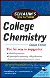 College Chemistry, Rosenberg, Jerome and Epstein, Lawrence M., 0071745874