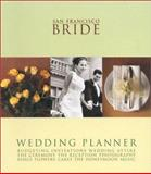 San Francisco Bride Wedding Planner, Tiger Oak Editors, 0966355873