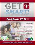 Get Smart with QuickBooks 2014 - Instructor, tlr, 0988445875