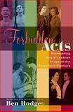Forbidden Acts, Ben Hodges, 155783587X