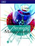 Strategic Management 9781861525871