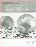 Russia and the Commonwealth of Independent States, M. Wesley Shoemaker, 1887985875