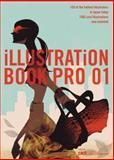 Illustration Book Pro 01, Pie Books Staff, 4894445875