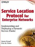 Service Location Protocol for Enterprise Networks 9780471315872