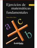 Ejercicios de Matemáticas Fundamentales, Silva Silva, Omar, 9587105877
