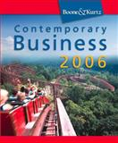 Ise Contemp Bus 2006 Info 9780324335873