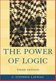 Power of Logic, Layman, C. Stephen, 0072875879