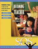 Becoming a Teacher, Forrest W. Parkay and Beverly Hardcastle Stanford, 0205455875