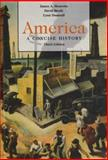 High School America : A Concise History, Henretta, James A., 0312445873