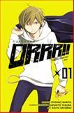 Durarara!! Yellow Flag Orchestra Arc, Ryohgo Narita, 0316335878
