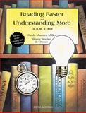 Reading Faster and Understanding More, Miller, Wanda Maureen and Steeber de Orozco, Sharon, 0321045874