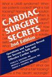 Cardiac Surgery Secrets, Soltoski, Paulo R. and Salerno, Tomas A., 1560535873