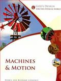 Machines and Motion, Debbie Lawrence and Richard Lawrence, 1893345874