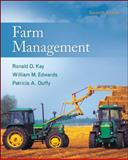 Farm Management, Kay, Ronald D. and Edwards, William M., 0073545872
