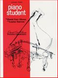 The Piano Student, David Carr Glover, 0769235875