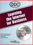Learning the Internet for Business, DDC Publishing Staff, 1562435876